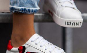 Buty, które do wszystkiego pasują!