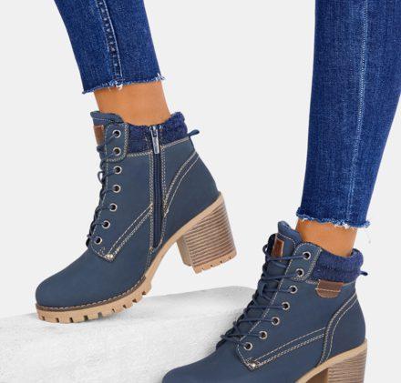 Buty na co dzień – wygoda w parze z elegancją