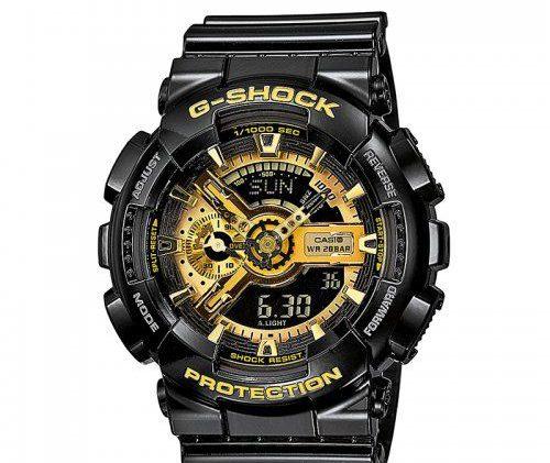 Zegarek męski Casio – moc tkwi w detalach