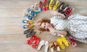 Letnie buty dla kobiet – sprawdź nasze propozycje!