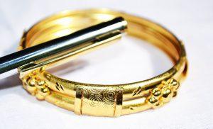 Jak zadbać o złotą biżuterię, by ta zachowała swe piękno?