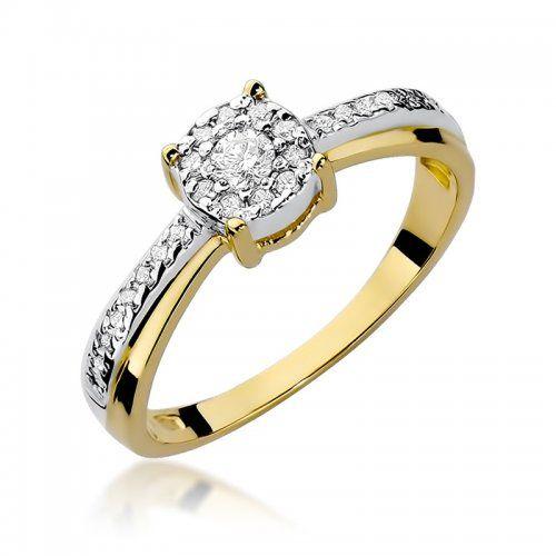 Pierścionek zaręczynowy – jak go wybrać?