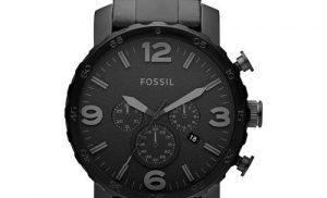 Fossil – eleganckie zegarki w dobrej cenie