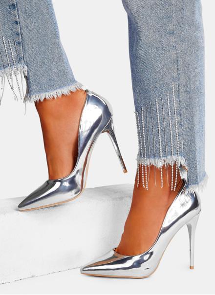 Wygodne i efektowne buty na imprezę