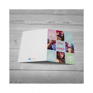 kartki na 30 urodziny