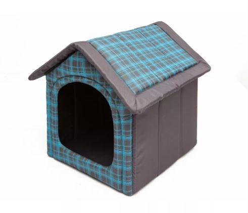 Ciepła i komfortowa budka dla psa do domu. Na co zwrócić uwagę przy jej zakupie?