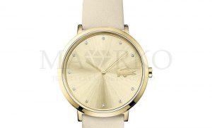 Zegarki damskie Lacoste – luksus w dobrej cenie