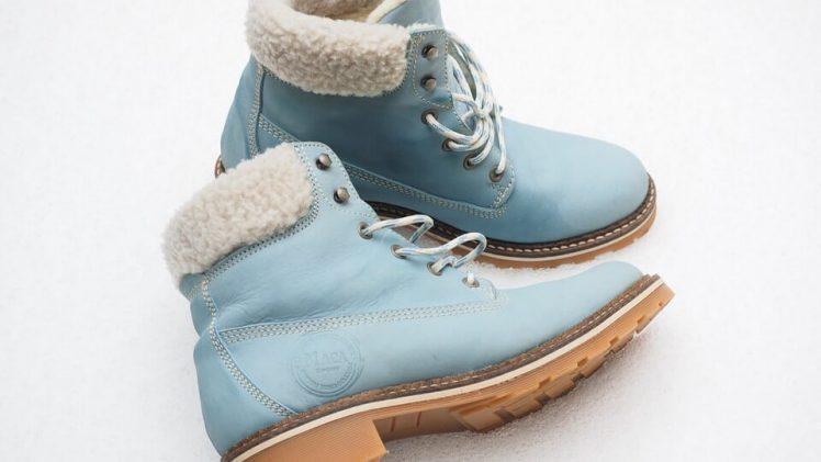 Jakie wybrać buty na zimę?