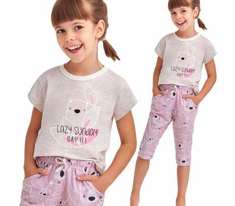 Jaka piżama będzie idealna na zimę?