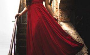 Sukienki nie tylko dla filigranowych kobiet