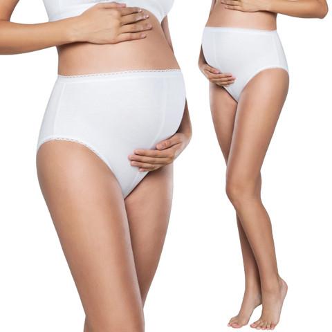 Jakie aspekty uwzględnić przy wyborze majtek ciążowych?