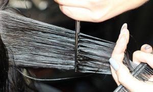 Z jakiego materiału nożyczki fryzjerskie?