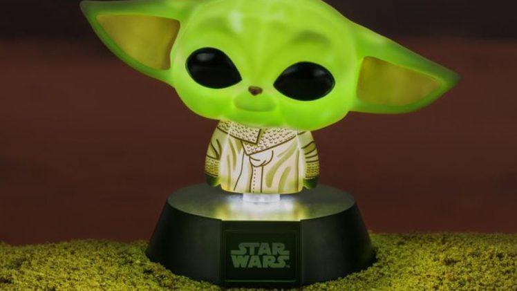 Gadżety Star Wars jako trafiony prezent urodzinowy