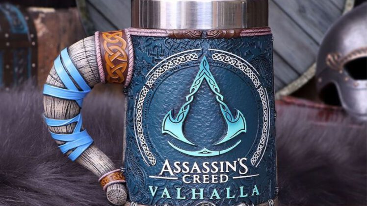 Gadgety Assassin's Creed – dlaczego warto?