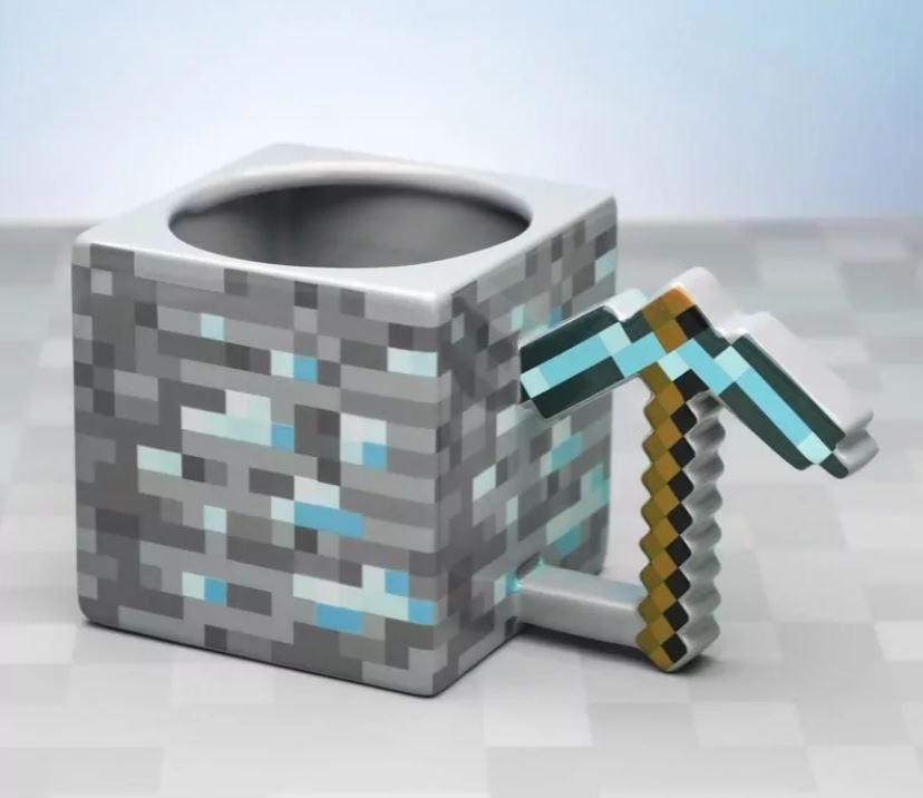 Gadżety Minecraft, idealny pomysł na prezent