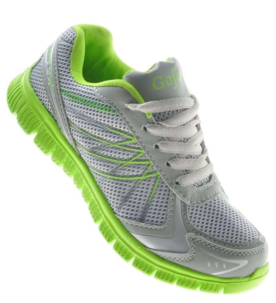Damskie obuwie sportowe – wszystko co musisz wiedzieć