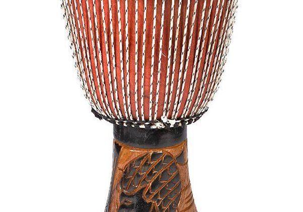 Djembe – wyjątkowy instrument perkusyjny